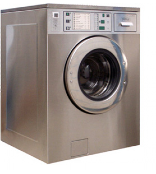 Industrial Washing Machines : Laundry equipment