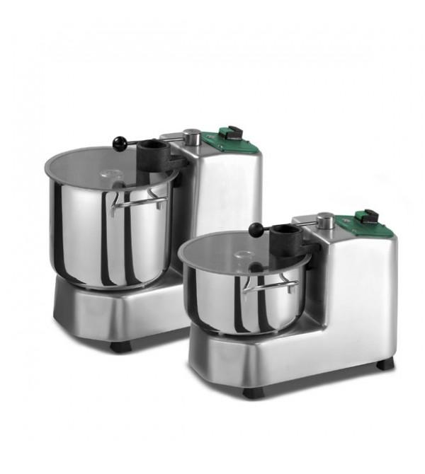 Food Preparation Machine - Vegetable Cutter